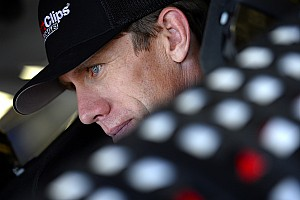 NASCAR Sprint Cup Practice report Toyotas top practice again with Edwards leading the charge