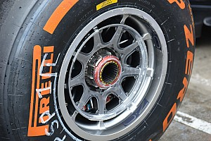 Formula 1 Breaking news F1 teams avoid hard tyres for Spanish GP