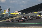 F3 Europe European F3 imposes age limit of 25 for 2017