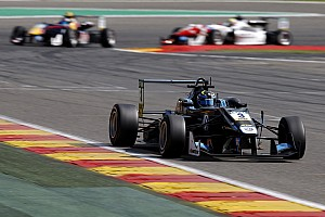 F3 Europe Breaking news Carlin to skip next two European F3 rounds