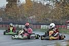 Türkiye - Karting Kartingde şampiyonlar belli oldu