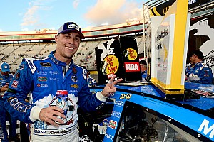 NASCAR Sprint Cup Commentary Harvick's return to Victory Lane a sign of things to come?
