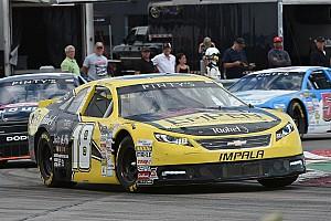 NASCAR Canada Race report Alex Tagliani wins the NASCAR Pinty's race at Toronto Indy
