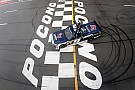 NASCAR Truck Rookie William Byron takes record-breaking fifth win