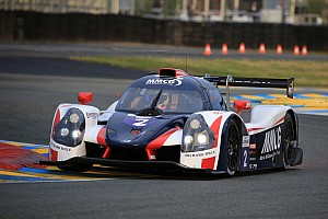 """Le Mans Race report United Autosports claims excellent inaugural """"Road To Le Mans"""" podium"""