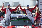 WRC Meeke describes Rally Portugal win as