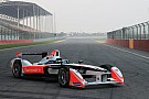 Mahindra seeks fans' help to design India's Formula E track in Delhi