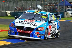 V8 Supercars Practice report Clipsal 500 V8s: McLaughlin breaks lap record in FP2