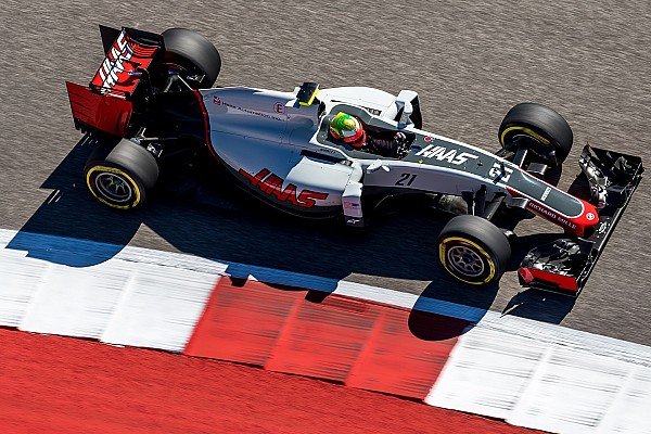 "Formula 1 Breaking news Haas F1 too busy fighting ""gremlins"" to unlock pace at COTA"