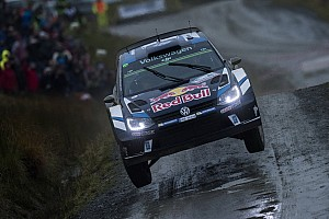 WRC Breaking news Volkswagen confirms WRC exit