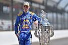 IndyCar Indy 500 winner Rossi nominated for ESPY award