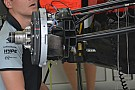 Bite-size tech: Force India introduces blown axle