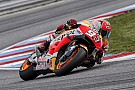 MotoGP Honda says optimising electronic set-up its main weakness