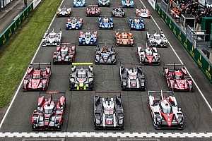 Le Mans Special feature Motorsport.com predicts the Le Mans 24 Hours
