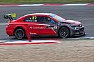WTCC Nurburgring WTCC: Lopez wins as Monteiro, Muller crash