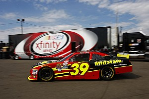 NASCAR XFINITY Preview Who needs to do what to make the Xfinity and Truck Chase fields