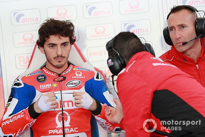 Rossi :