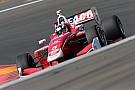 Indy Lights Veach scores masterful win at Watkins Glen