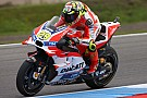 MotoGP Positive start for Ducati Team riders at Assen