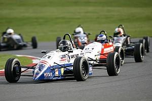 Formula 1600 News