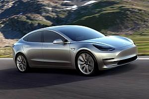 Automotive Nieuws Musk bevestigt plannen voor Gigafactory op Europese bodem