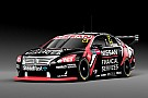Livery tweak for Caruso Nissan