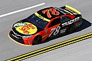 NASCAR Sprint Cup Truex may face Chase-ending penalty after NASCAR confiscates parts