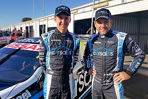V8 Supercars Breaking news Nissan signs young Porsche star for V8 enduros
