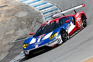 IMSA Race report Ford GT scores first victory, as Shank Ligier earns Prototype win