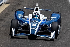 IndyCar Interview Ex-F1 drivers gearing up for first Indy 500