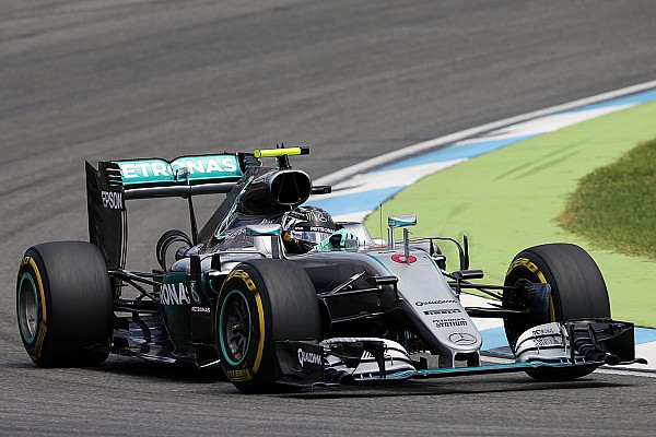 Formula 1 German GP: Top 10 drivers quotes after qualifying