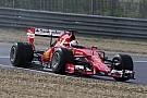 Formula 1 Vettel commits to more Pirelli 2017 testing
