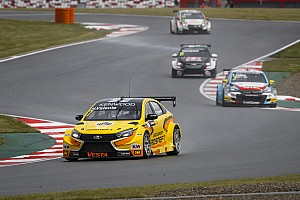WTCC Breaking news Lada, Honda, Chevrolet get ballast increase for Portugal