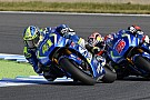 MotoGP Suzuki happy to sacrifice technical privileges with podiums