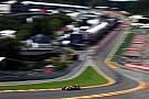 Formula 1 Magnussen suffered cut ankle in Belgian GP crash