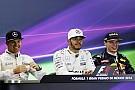 Mexican GP: Post-qualifying press conference