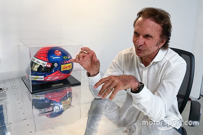 "Emerson Fittipaldi sets record straight on TV show ""scandal"""