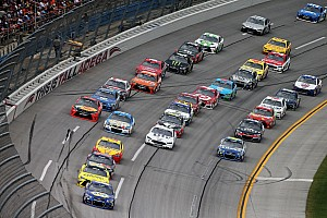 NASCAR Sprint Cup Breaking news Team orders in play for Chase cut-off race at Talladega