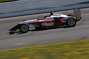 USF2000 Breaking news Carlin to join USF2000 next season