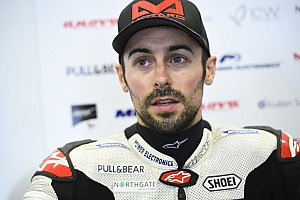 MotoGP Breaking news Laverty will only stay in MotoGP with newer bike