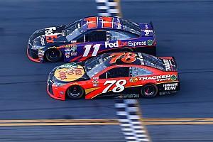 NASCAR Sprint Cup Breaking news MRN Radio affiliate list