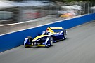 Renault e.dams preview for the inaugural Mexico ePrix
