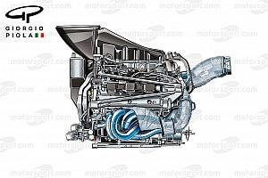 Технический анализ: почему в Honda отказались от своей концепции?