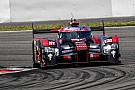 WEC Rast and Vanthoor: Next in the Audi LMP1 queue