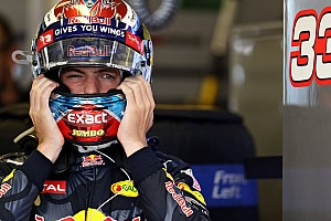 Formula 1 Breaking news Button on Verstappen: Moving under braking