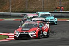 TCR Craft-Bamboo claim teams' championship after double podium in Sepang!