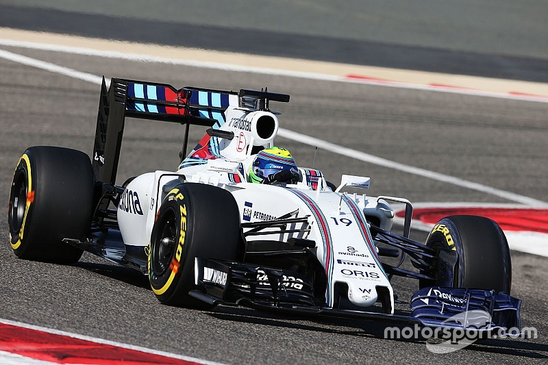 Williams returns to profit on back of Formula 1 success