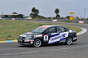 Touring Race report Coimbatore Vento Cup: Dodhiwala takes lights-to-flag Race 1 win