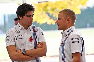 Formula 1 Breaking news Williams accepts Stroll will
