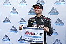 Truex takes Pocono pole over Edwards